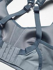 Abecita - Spacer Sport - sort bras:high - blue - 5