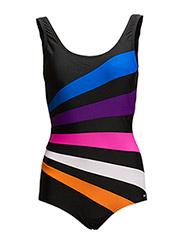 Action Swimsuit - MULTI COLUR 929