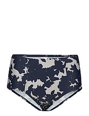 Marbella, maxibrief - GREY/NAVY