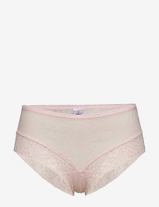 Little Wonder Lace, Hipster - boxers - light pink