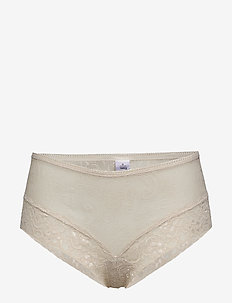 Little Wonder Lace, Hipster - hipster & hotpants - silver