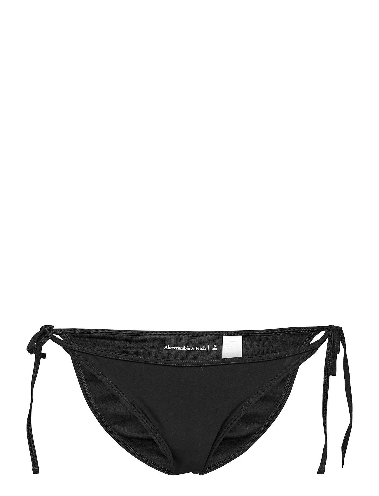 Anf Womens Swim Bikinitrusser Sort Abercrombie & Fitch