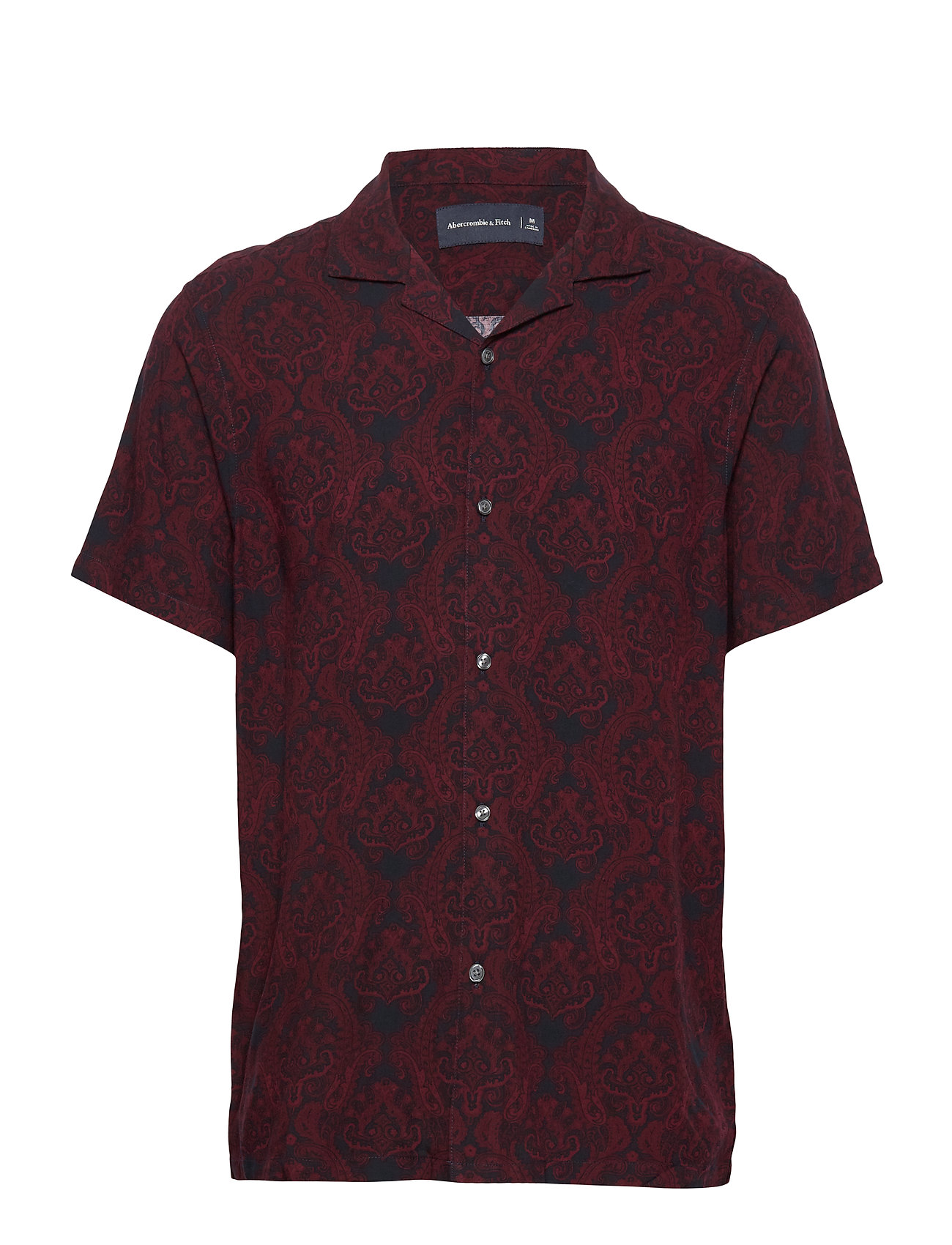 Abercrombie & Fitch Resort - RED PRINT