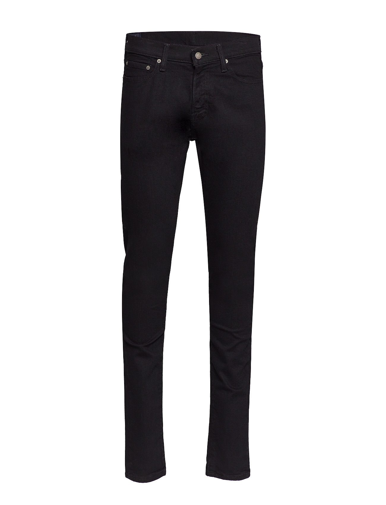 Abercrombie & Fitch Jeans - BLACK OD
