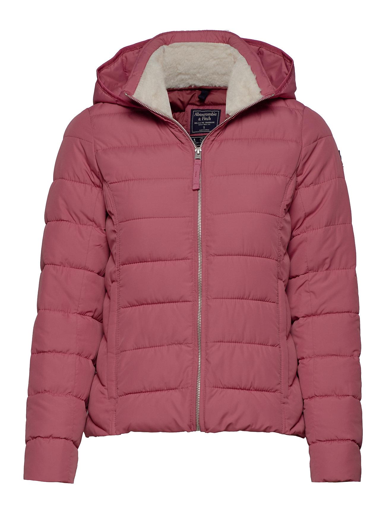 Abercrombie & Fitch Packable Puffer Coat (Purple Dd) 881.40 kr | Stort utbud av designermärken G5u5Rugv