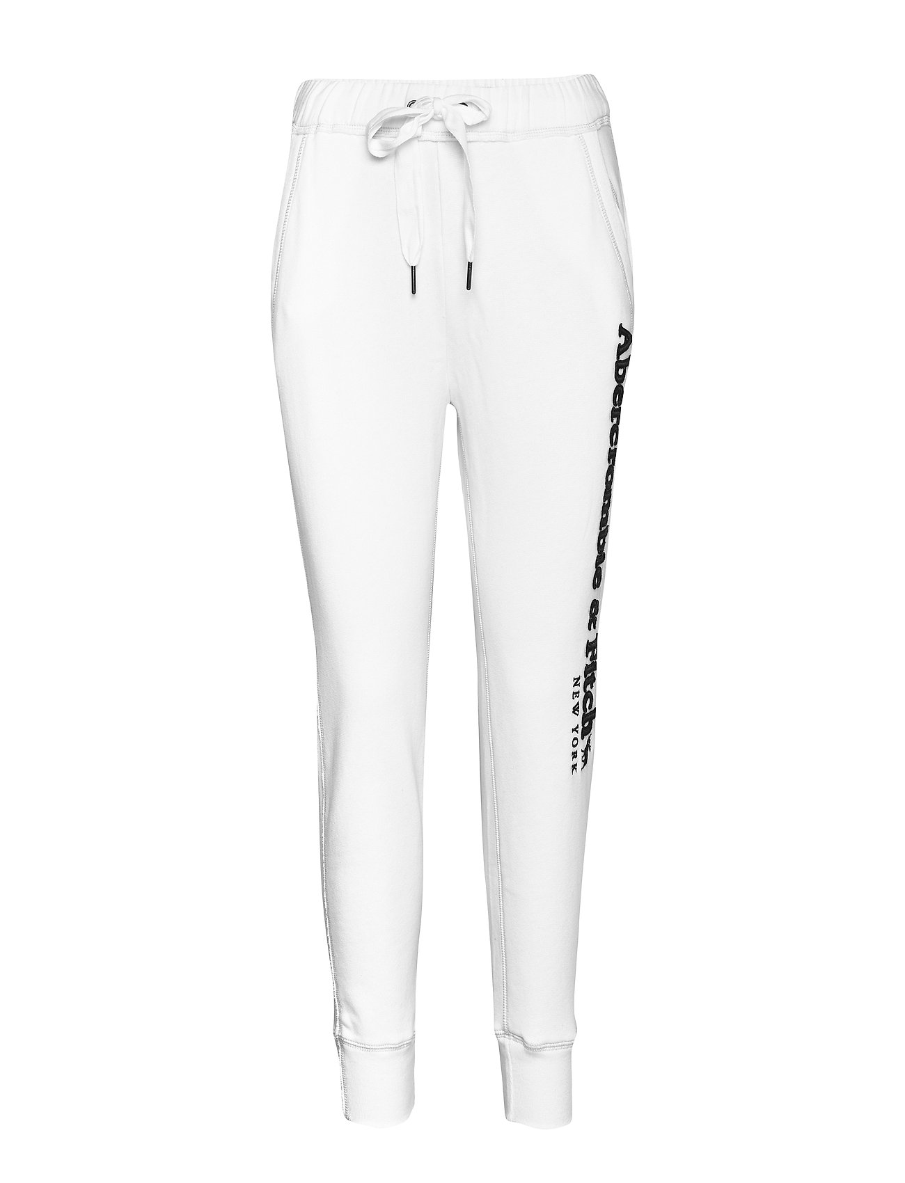 Abercrombie & Fitch Long Life Ext - WHITE