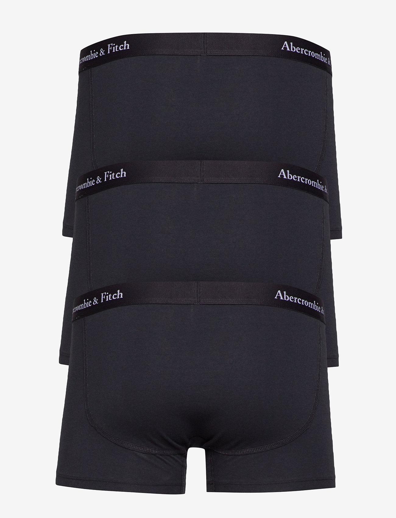 Trunk Multipack (Black Dd) (25.35 €) - Abercrombie & Fitch hRapA