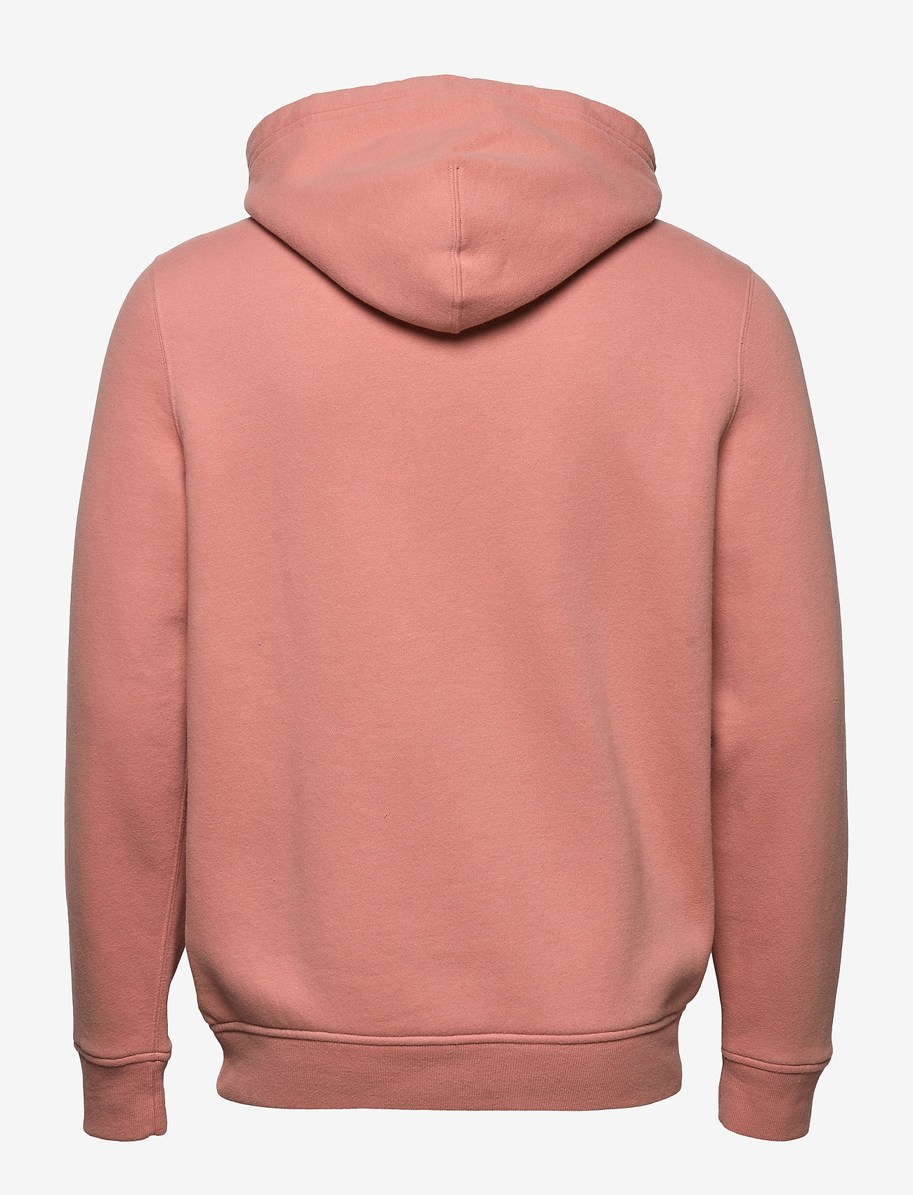 Abercrombie & Fitch ICON HOODS - Luvtröja - white