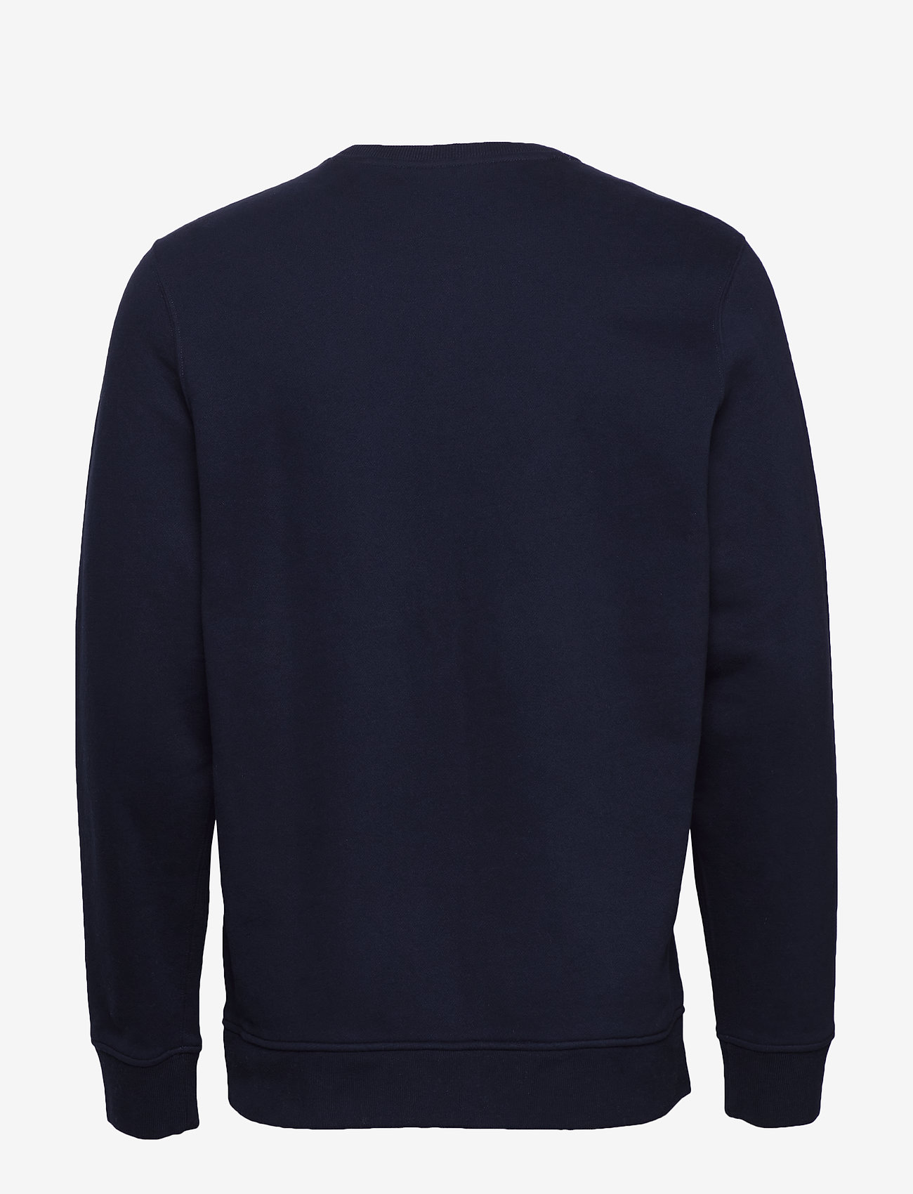 Abercrombie & Fitch Icon Crew - Sweatshirts Navy Dd