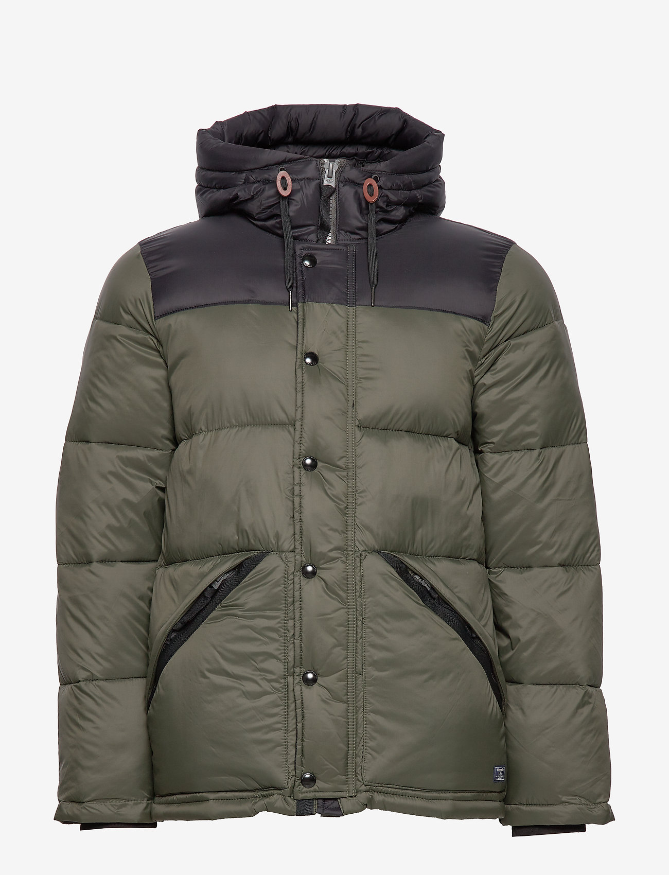 Abercrombie & Fitch Ultra Puffer - Jackets & Coats