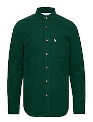 Moose Oxford - GREEN DD