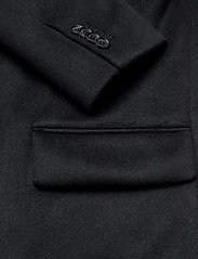 Abercrombie & Fitch - Wool Topcoat - villakangastakit - black dd - 3