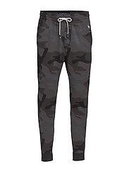 Jogger - BLACK PRINT