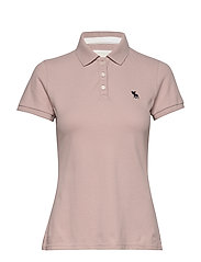 Polo Color - LIGHT PINK DD