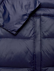 Abercrombie & Fitch - Packable Puffer Coat - forede jakker - navy dd - 7