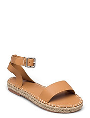 ANF WOMENS ACCESSORIES - CAMEL