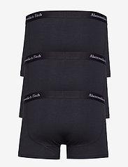 Abercrombie & Fitch - Trunk Multipack - undertøy - black dd - 1