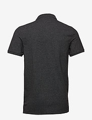 Abercrombie & Fitch - ANF MENS KNITS - polos à manches courtes - black dd - 1