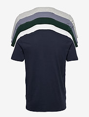 Abercrombie & Fitch - ANF MENS KNITS - multipack - navy dd - 1