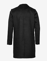 Abercrombie & Fitch - Wool Topcoat - villakangastakit - black dd - 1