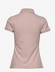 Abercrombie & Fitch - Polo Color - pikeepaidat - light pink dd - 1