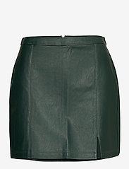 Abercrombie & Fitch - ANF WOMENS SKIRTS - korta kjolar - olive dd - 0