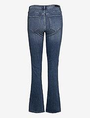 Abercrombie & Fitch - Jeans - schlaghosen - dark - 1