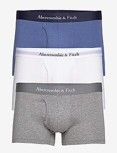 Underwear - MED GREY FLAT