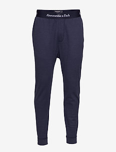Jogger Sleep Pant - navy dd