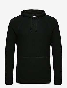 ANF MENS SWEATERS - basic sweatshirts - green dd