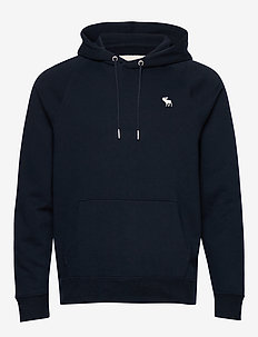 Icon Popover - basic sweatshirts - navy dd