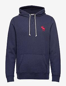 Sweatshirt Icon Popover - NAVY DD