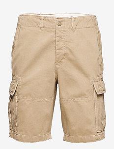 ANF MENS SHORTS - cargo shorts - kelp