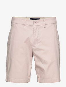 Shorts - LIGHT PINK DD