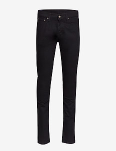 Jeans - BLACK OD