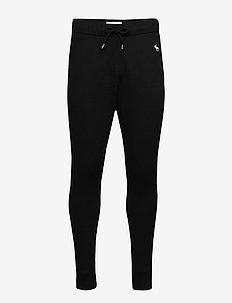Icon Jogger - jogginghosen - black dd