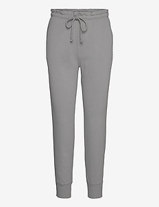 ANF WOMENS KNIT BOTTOMS - joggings - grey