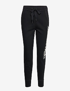 Long Life Jogger - joggings - black dd