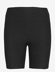 ANF WOMENS SHORTS - cykelshorts - black bike short