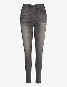 ANF WOMENS JEANS - skinny jeans - black od