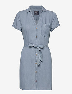 Shirtdress - MEDIUM