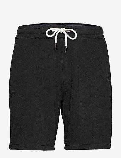 ANF MENS SHORTS - casual shorts - black
