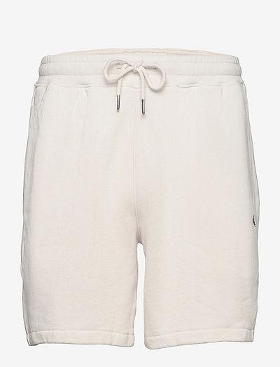 ANF MENS SHORTS - casual shorts - cream