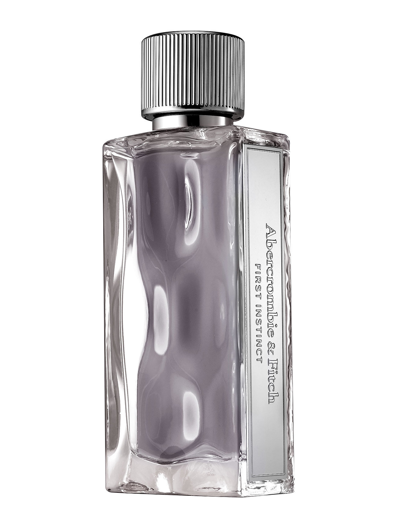 Abercrombie & Fitch FIRST INSTINCT FOR HIM EAU DE TOILETTE - NO COLOR
