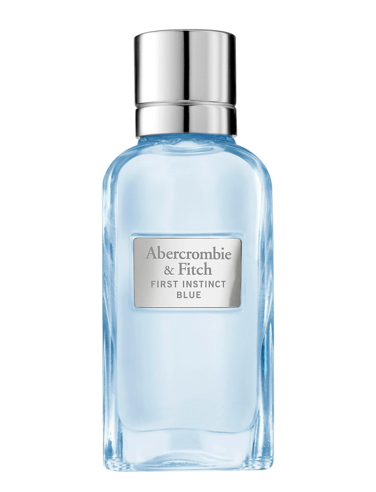 Abercrombie & Fitch FIRST INSTINCT BLUE FOR HER EAU DE PARFUM