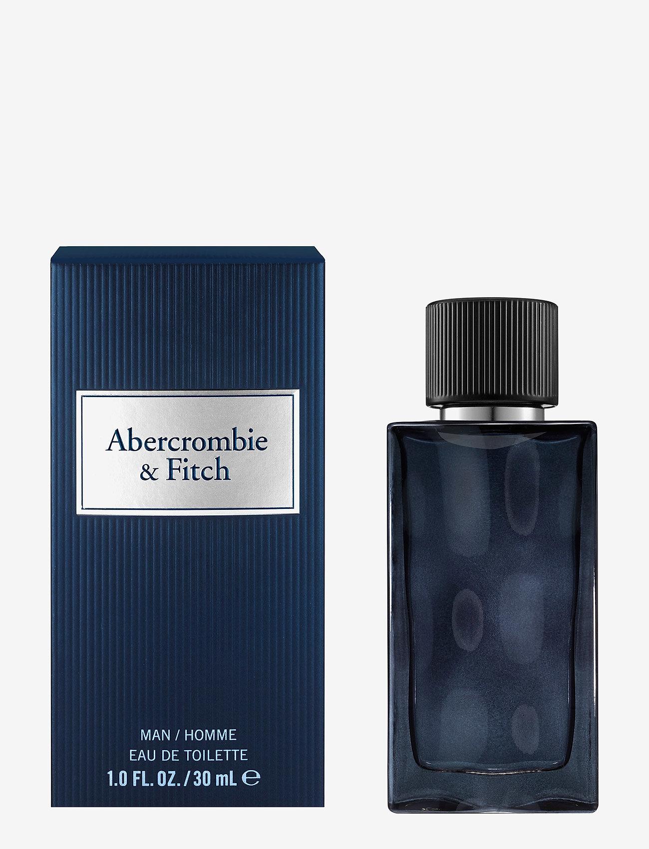Abercrombie & Fitch First Instinct Blue Man EDT