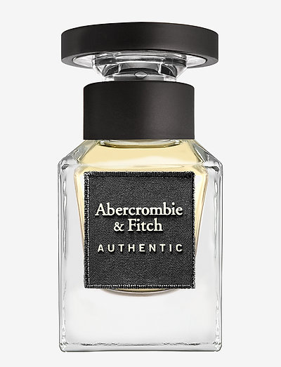 AUTHENTIC MAN EAUDE TOILETTE - NO COLOR