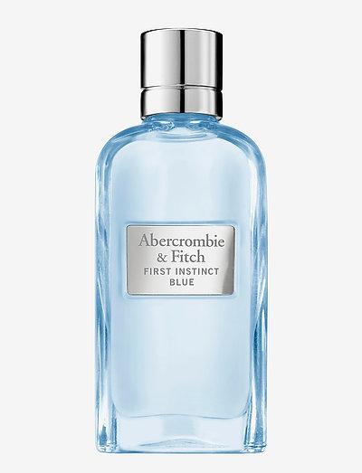 FIRST INSTINCT BLUE FOR HER EAU DE PARFUM - parfyme - no color