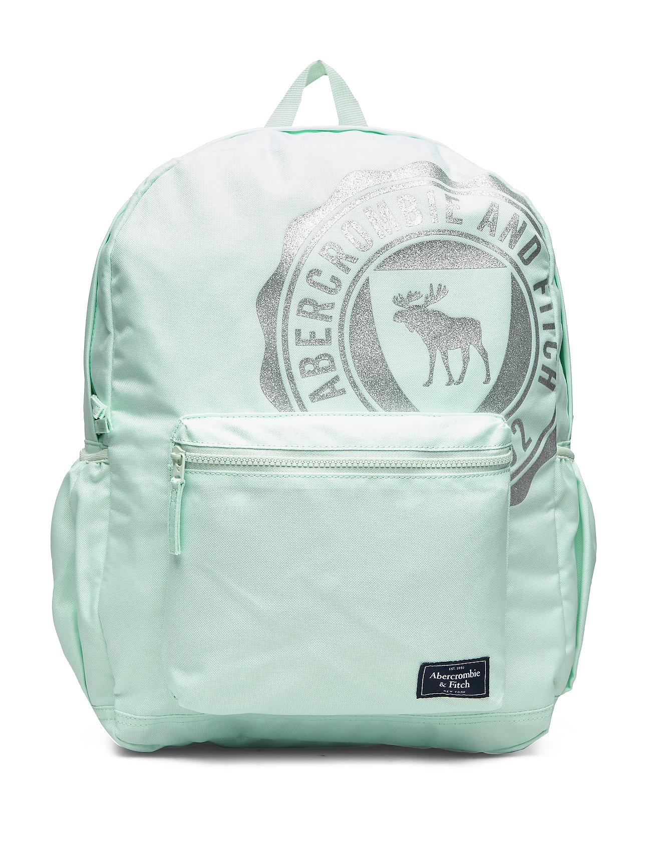 Abercrombie & Fitch Backpack - GREEN