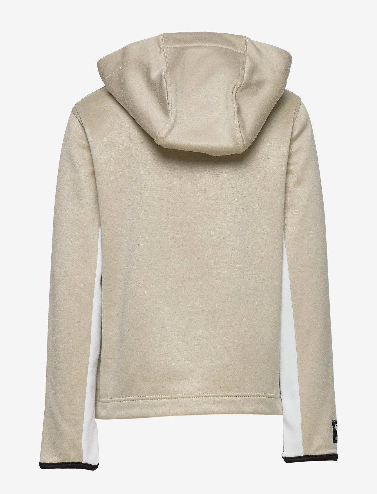 Abercrombie & Fitch Logo Sweatshirt - Överdelar Open Grey 16